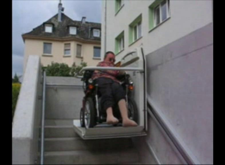 Cama Treppenlift cama lift